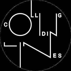 00 Colliding Lines Logo